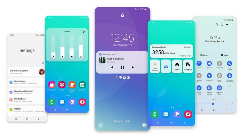 Samsung One UI 3 доаѓа со Android 11 и го подигнува корисничкото искуство на ново ниво