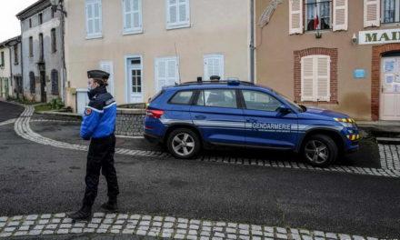 Франција во шок и тага по убиството на тројца полицајци
