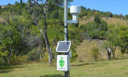 Земјоделците и граѓаните од Источниот регион преку апликација ќе следат агро-метеоролошките прилики