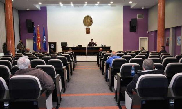Нова средба на министерот Хоџа со тутунопроизводителите – продолжуваат и протестите и откупот, во петок нови преговори