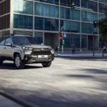 ВИДЕО: Рускиот производител АвтоВАЗ ја започнува производствената фаза на Lada Niva Travel