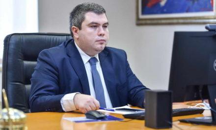 Маричиќ: Подготовката на новиот Закон за медијација е во завршна фаза