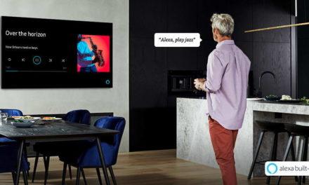 Samsung паметните телевизори се побогати за уште еден гласовен асистент