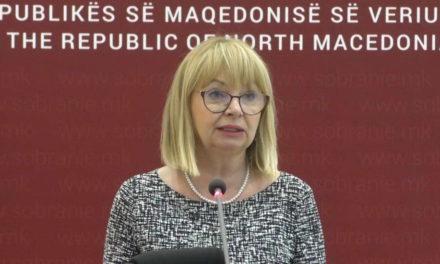 Неконструктивната ВМРО-ДПМНЕ сака да го блиокира и пописот, тоа нема да го дозволиме, попис ќе има