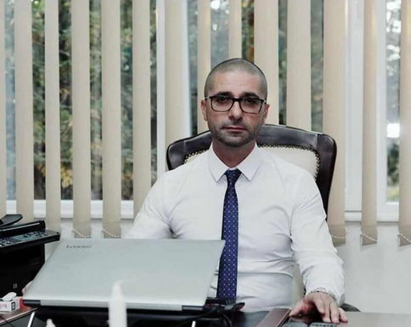 Обраќање до јавноста на адвокатот Жаре Стеваноски