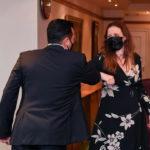 Средба на премиерот Заев со британската амбасадорка Галовеј: Се интензивира соработката со Велика Британија