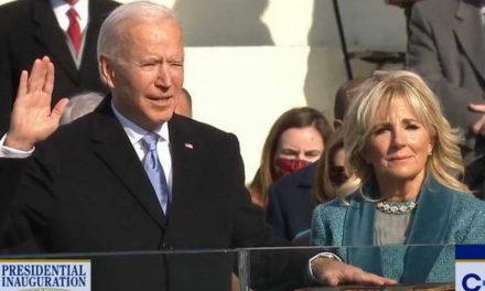 Џо Бајден е новиот претседател на САД: Америка беше тестирана и излеговме посилни