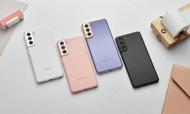 Претставени најновите Samsung Galaxy S уреди – S21 и S21+
