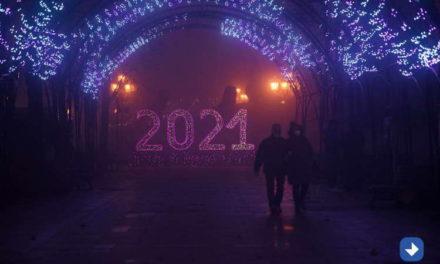 Новогодишната ноќ помина мирно, граѓаните ги почитувале мерките за заштита од ковид-19