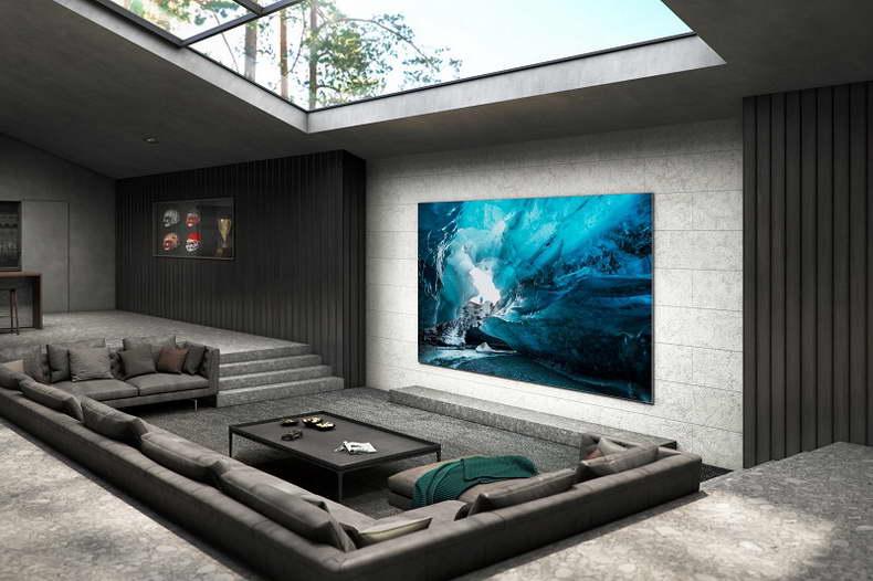 Samsung Electronics ги претстави Neo QLED, MicroLED и Lifestyle линијата телевизори во склоп на саемот CES 2021