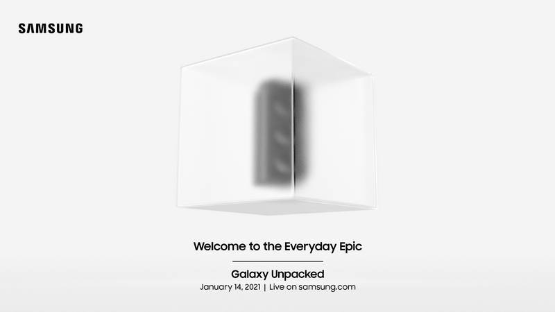 Започнува одбројувањето до Samsung Galaxy Unpacked 2021 – Welcome To The Everyday Epic