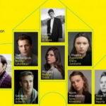 Младата актерка Сара Климоска меѓу десетте европски актерски имиња – Shooting Star за 2021 година