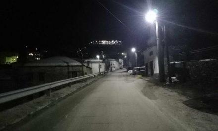 Крушево: Заштеда од над 2 милиони денари за уличното осветлување