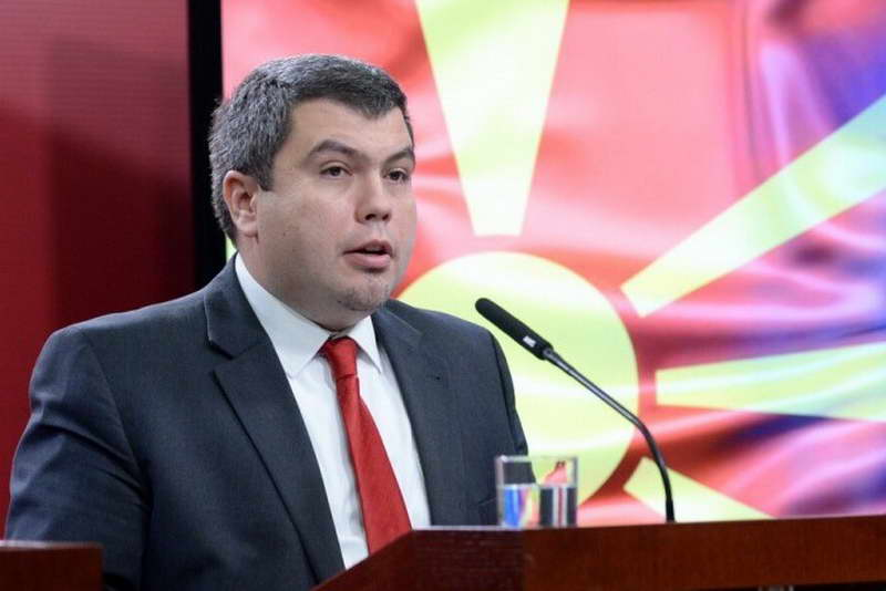 Маричиќ: Згрозен сум од обидот преку тенденциозни и опасни лаги да се наруши мојот и угледот на мојата фамилија