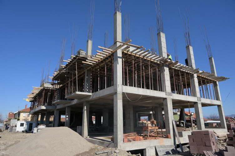 Бочварски: Годинава ја започнуваме изградбата на гасоводот од Неготино до Гевгелија
