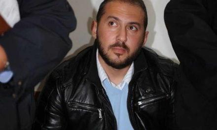 Министерството за правда ги испрати документите за екстрадиција на Игор Спасов