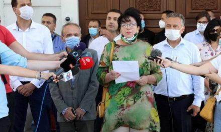 Иницијативниот одбор закажа вонреден конгрес на ВМРО-ДПМНЕ за доверба на Мицкоски