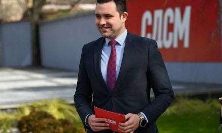 Правдата е тука, пропадна мисијата на Мицкоски поради која Груевски и Мијалков го поставија во ВМРО ДПМНЕ