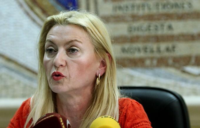 Судскиот совет ја разреши судијката Лидија Неделкова од Врховниот суд