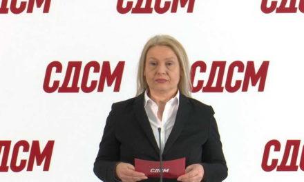 Со кредитната линија КОВИД 3 одобрени 2.009 барања за бескаматни кредити во вредност од 23 милиони евра, поддршката за македонската економија продолжува