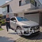 Тест на новиот Mercedes GLA со Сара Елсер
