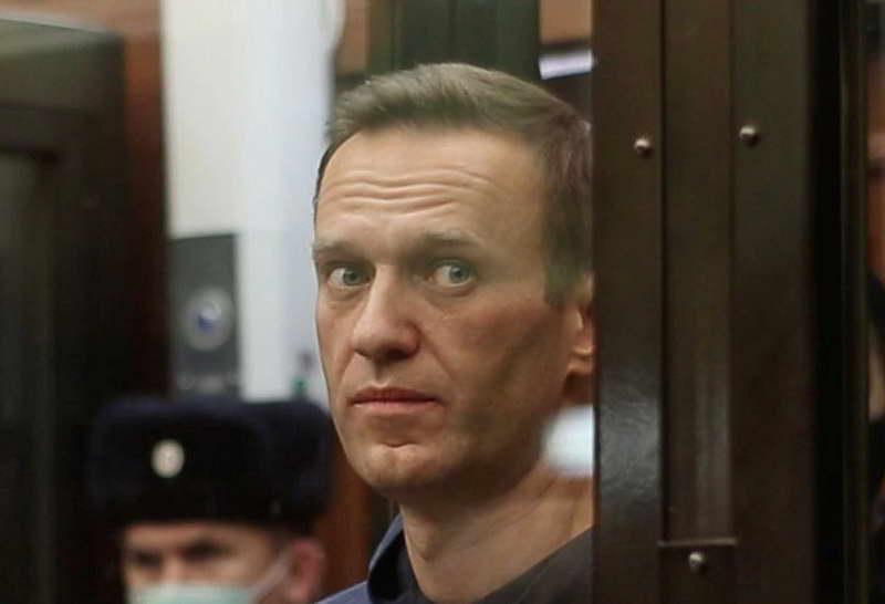 Навални пренесен во затворска болница во близина на сегашниот затвор