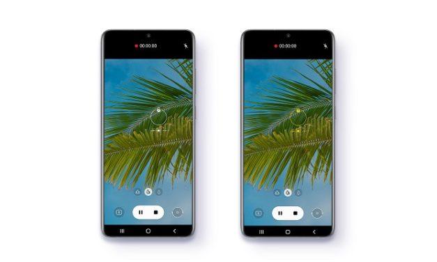 Samsung One UI 3.1 ажурирањето носи моќни опции од Galaxy S21 во Galaxy S20, Galaxy Note20 и Galaxy Z сериите