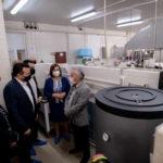 Заев и Шахпаска: Наместо со стиропор сега градиме енергетски ефикасни јавни објекти