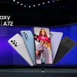 Новите Samsung Galaxy A52 и A72 – врвна технологија по прифатлива цена