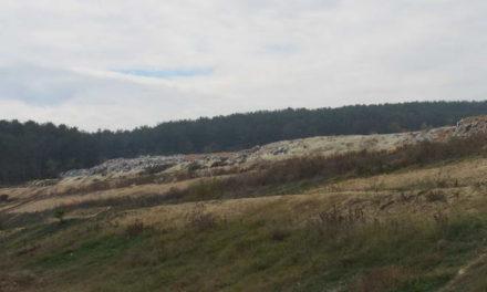 Месецов почнува чистењето и затворањето на 77 депонии и ѓубришта во Источен и Североисточен регион