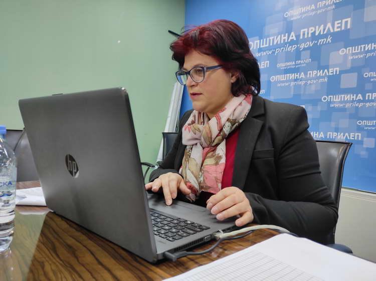 Советот на општина Прилеп усвои Одлуки и Правилници за субвенционирање на дел од трошоците на граѓаните за купување на инвертори и велосипеди