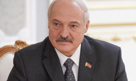 Лукашенко си градел вили со пари од ЕУ?
