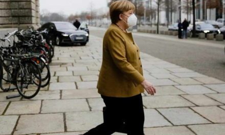 По изборната шлаканица, ЦДУ на Меркел е на крстопат