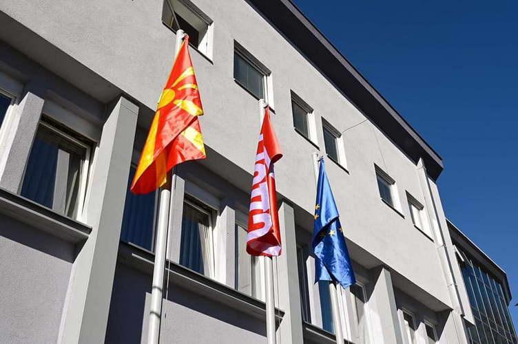СДСМ: 5,77 милиони евра за поддршка на над 2.200 угостителски објекти, продолжува грижата за сите граѓани
