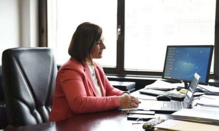 Шахпаска: Борбата за родова еднаквост продолжува и нема да престане до исполнување на целта