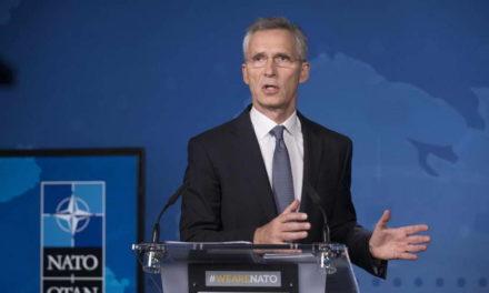 Столтенберг: Нема расправии меѓу САД и Европа