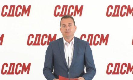 Талевски: Акцискиот план за борба против корупција е силен системски чекор во обезбедување ред, правда и дисциплина