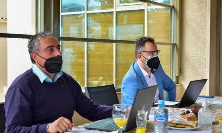 Горан Тиловски реизбран за претседател на Пингпонгарската федерација