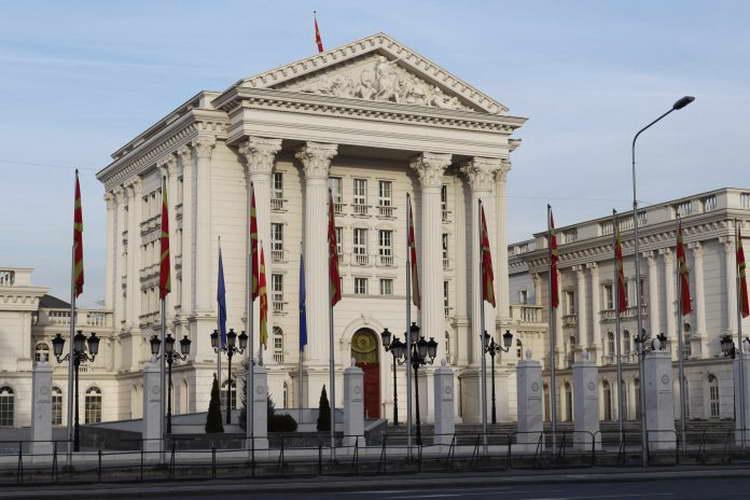 Владата ќе ја одржи редовната 68 седница