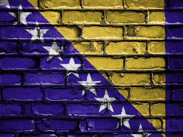 Балканските патишта кон ЕУ: Босна и Херцеговина – Доволно за мир, но не и за функционалност