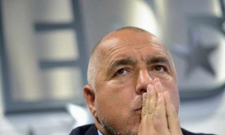 Борисов: Замислете си дека сте Македонци и дека соседот ве блокира