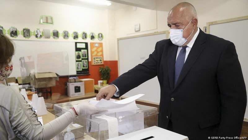 """Борисов на пат кон победа…""""со заби"""""""