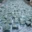 МВР: Разбиена организирана криминална група нарко-дилери, приведени 6 лица, запленета дрога во вредност од над 800.000 евра (ФОТО и ВИДЕО)