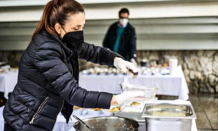 """""""Ретвитни оброк"""" по третпат во Кабинетот на претседателот"""