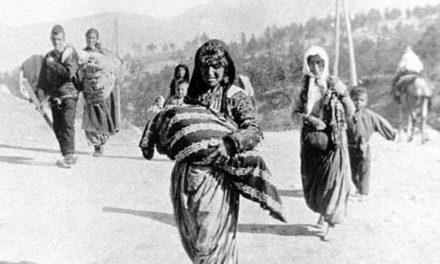 Срамно дело од минатото – геноцидот врз Ерменците