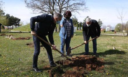 Општина Прилеп го одбележа 22 Април, Денот на планетата Земја