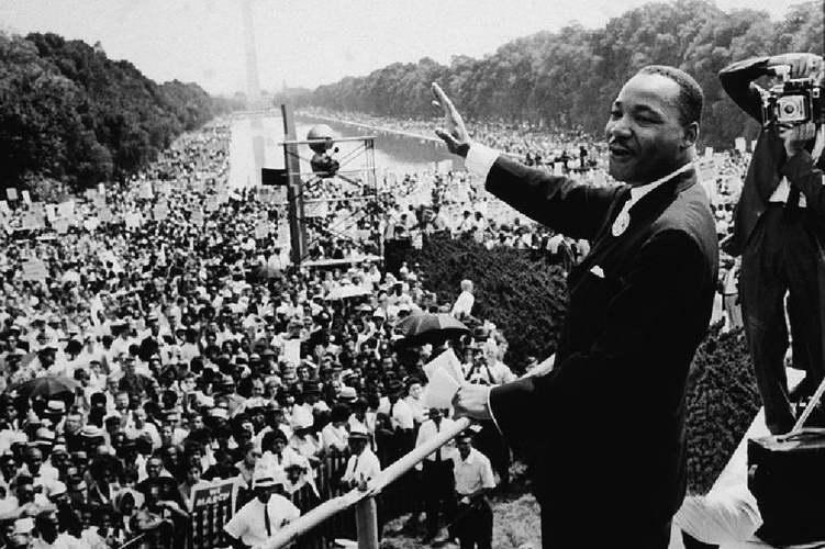 53 години од убиството на Мартин Лутер Кинг