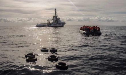 Околу 130 мигранти се удавиле во близина на либискиот брег