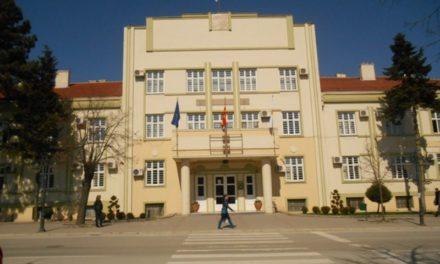 """Општина Битола: Законот важи за сите, меѓу другите и за ПЗУ """"Плодност"""""""
