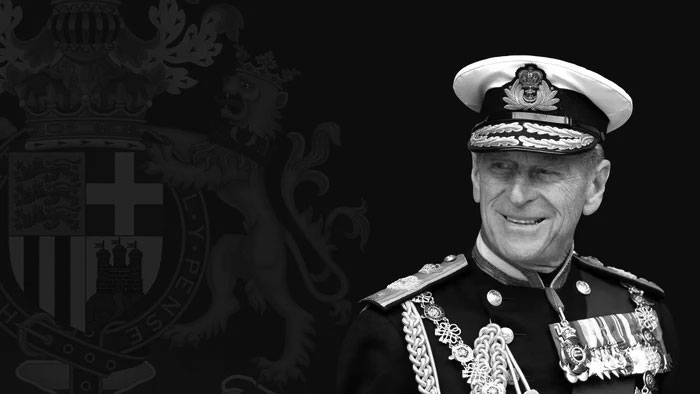 Почина принцот Филип